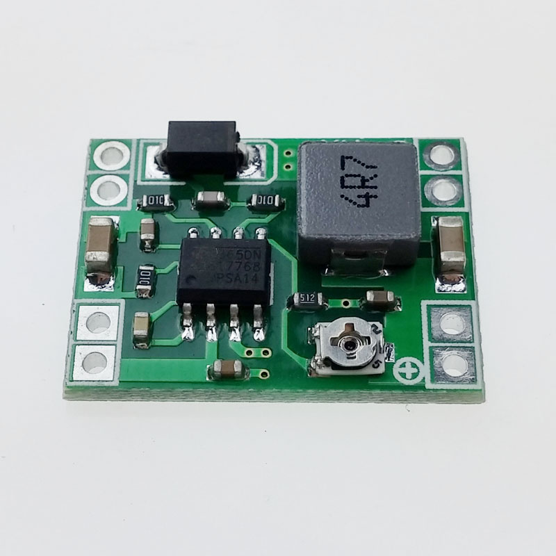 Standard Power Supply Module Adjustable Step-down 3A DC-DC Converter 1pc New SG053-SZ(China (Mainland))