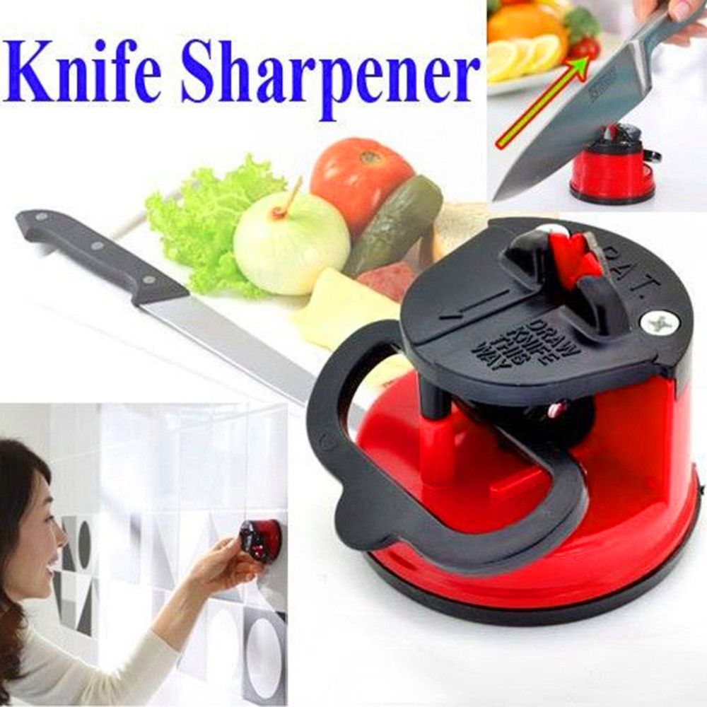 Knife Sharpener Scissors Grinder