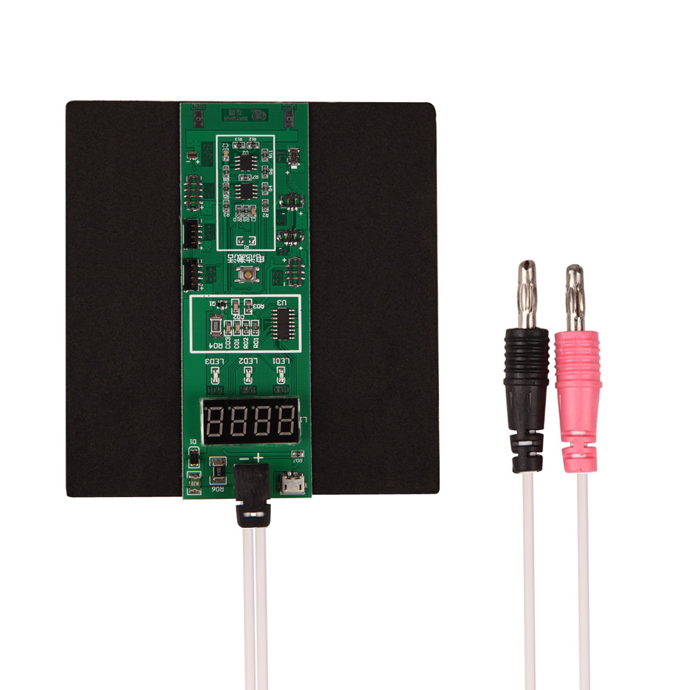 New Battery Charge Activation Circuit Tester for iPhone 4/5/6/6P Samsung Xiaomi Wholesale(China (Mainland))