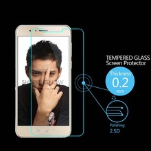 Buy Huawei Honor 8 Tempered Glass Screen Protector, HD Clear Tempered Glass Protective Film Huawei Honor V8 Screen Protector for $1.07 in AliExpress store