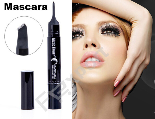New Curling & Thick Charming Mascara for Women Makeup Make Up(China (Mainland))