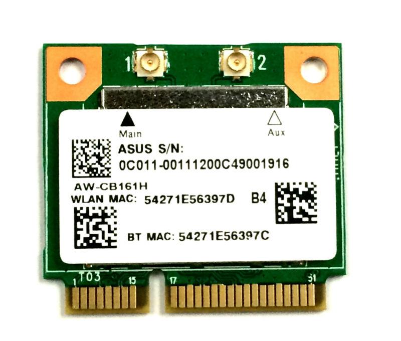 AzureWave Wireless Adapters