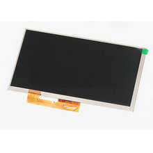 Original New Genuine 7-inch LCD internal display screen 30pin FPC0703006_A General section(China (Mainland))