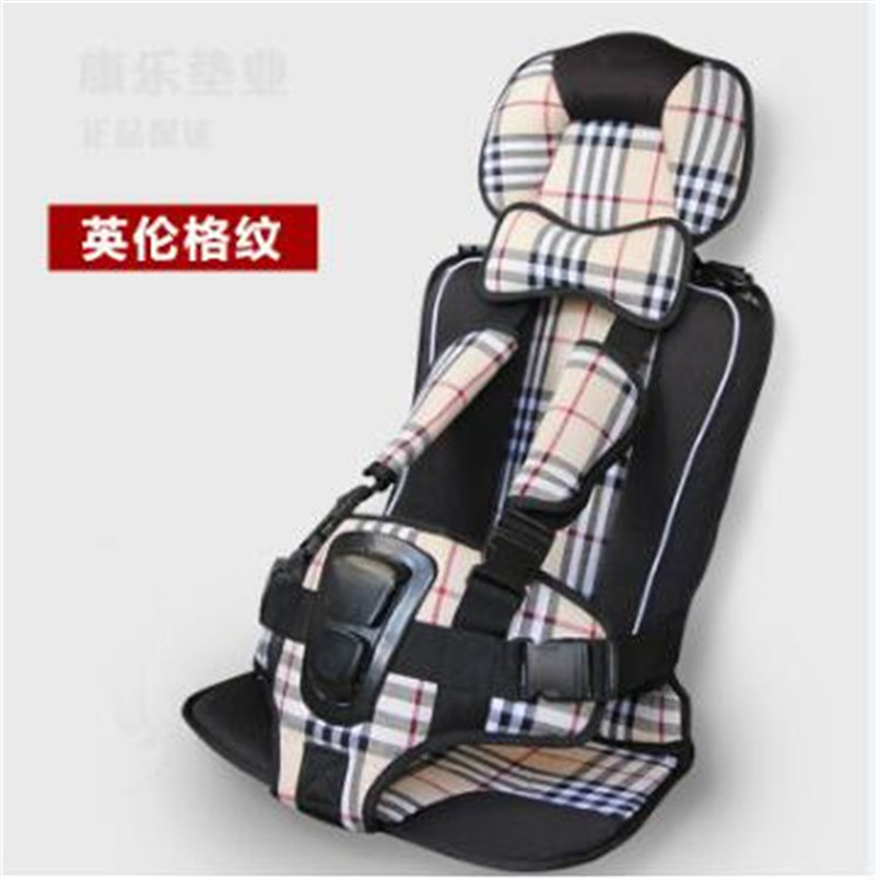 car baby seat brand portable baby kids chair child high chairs seat belts safety belt folding