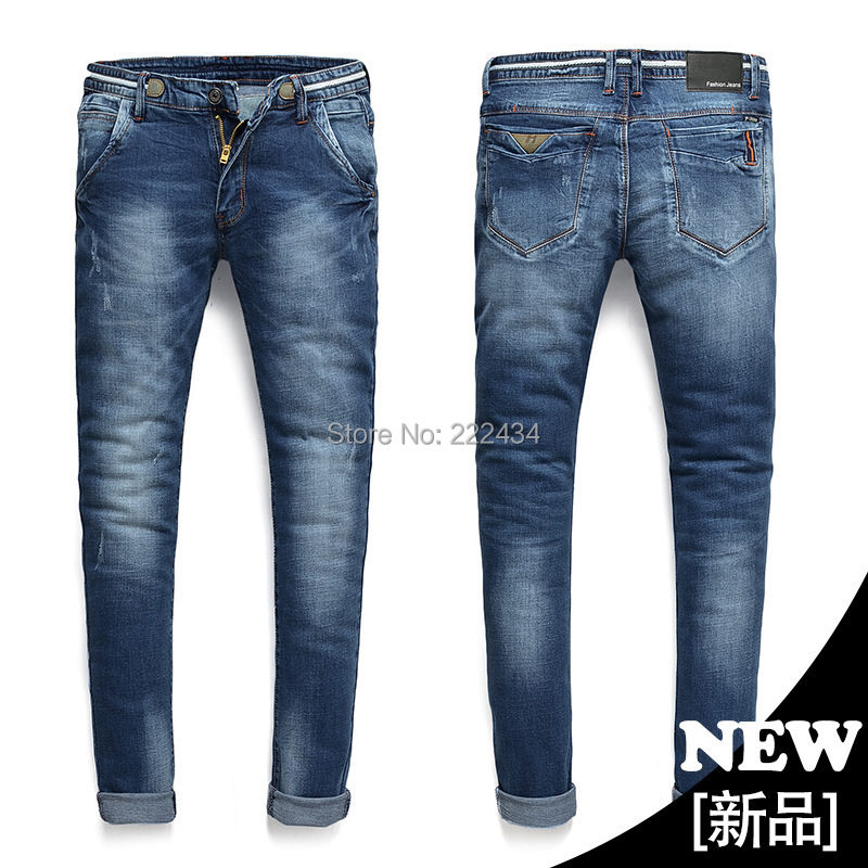 jeans style 2015 men european and american new 2015 style