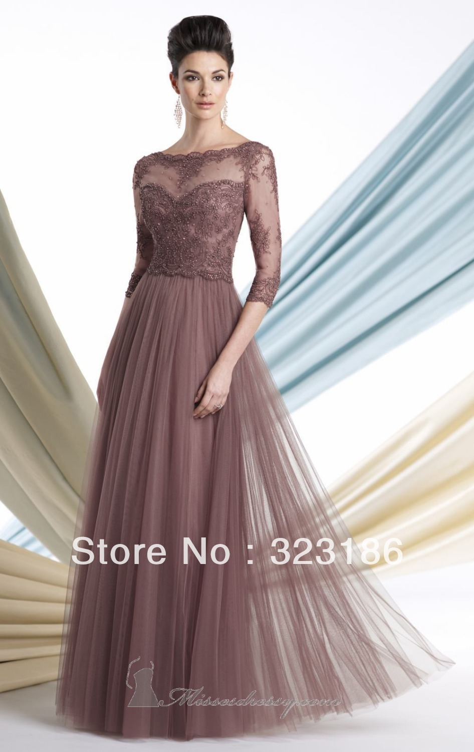 Dresses For Evening Wedding Guest - Ocodea.com