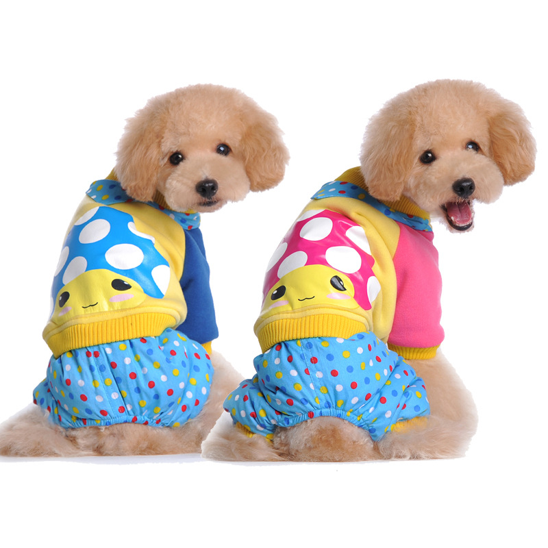 Hey pat manufacturers selling pet clothes winter high-quality pet clothes lovely incoming KY-12(China (Mainland))