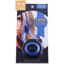 2015 fashion hair color blue hair dye temporary hair chalk styling tools makeup beauty crayons for hair Free shipping(China (Mainland))