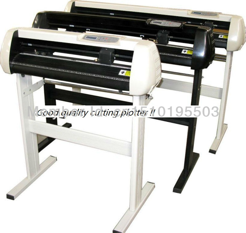 2015 cutting sticker vinyl printer cutter plotter on selling free shipping to Angola by DHL FEDEX(China (Mainland))