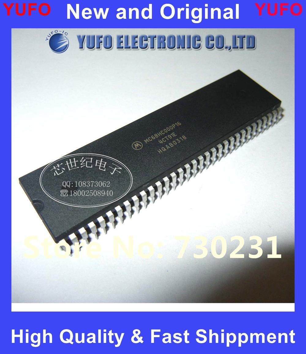 Free Shipping 10PCS MC1488P MC1488L genuine plug- MC1488 ceramic / plastic equipment store . = YF1103(China (Mainland))