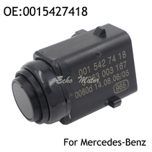 New Parking Distance PDC Sensor for Mercedes-Benz W203 W209 W210 W211 W220 W163  W168 W215 W 251 S203 C203 etc. OEM 0015427418
