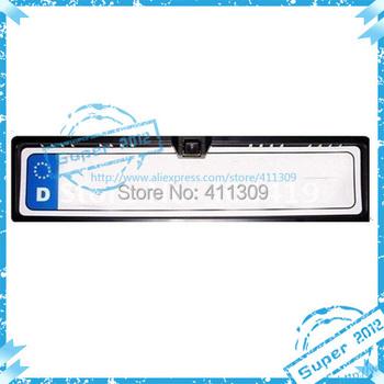 Holiday sale!! EU license plate frame car reversing camera with 170deg free shipping