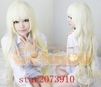 """Peruca 28"""" New Long Straight ( 20 Different colors Straight Bang Girl COSPLAY Party a Wig no lace human Fiber Hair wigs Free(China (Mainland))"""