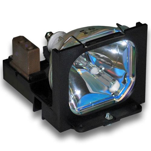 Фотография PureGlare Compatible Projector lamp for TOSHIBA TLP-651E