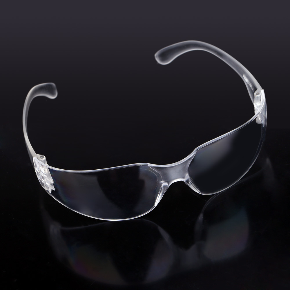 Workplace Safety Supplies Safety Goggles Eyes Protection Clear Protective Glasses Wind and Dust Anti-fog Medical Use Wholesale(China (Mainland))