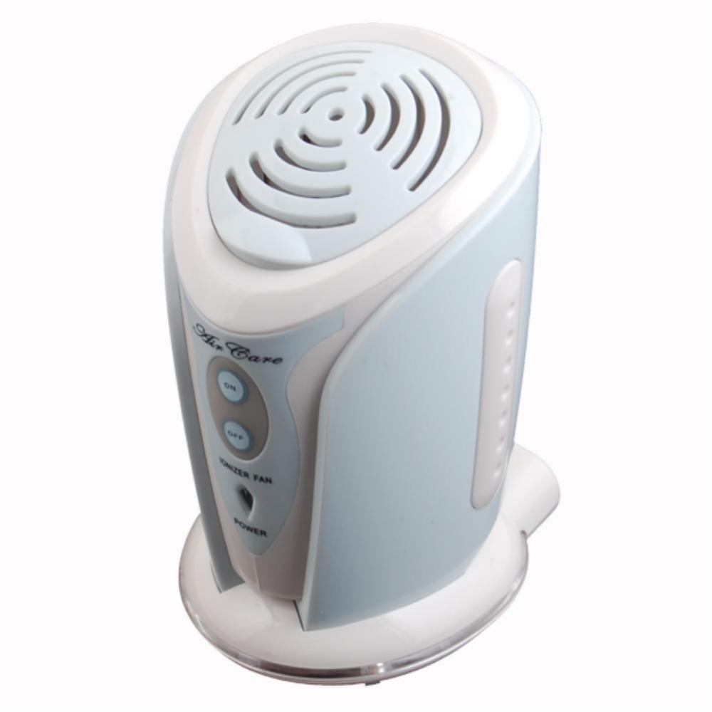Negative Ions Ionizer Air Purifier Deodorizer Fridge EG0054 ozone generator filter air purifier oxygen concentrator(China (Mainland))