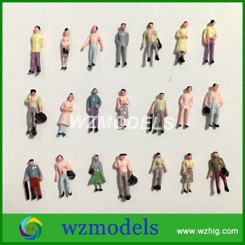 200X High quality Architecture Model Figure 1;75 <br><br>Aliexpress