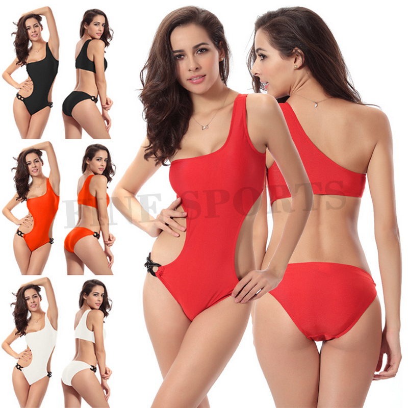 Fashion Piece Swimsuit Sexy Women Swimwear Unique S Curves Swimsuit high quality Woman Beach Bathing Suit Large Size VS010(China (Mainland))