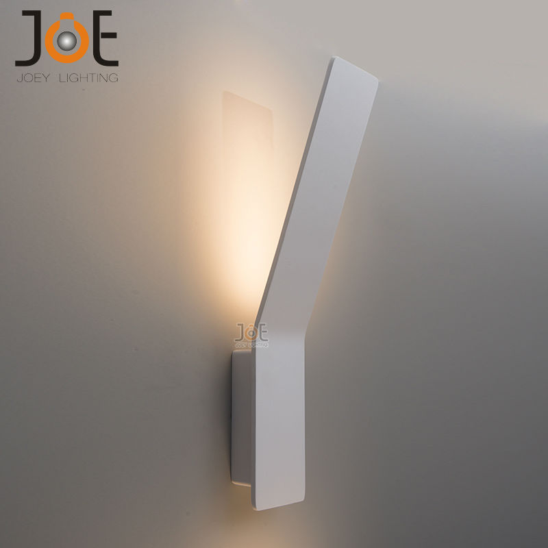 Modern Home Wall Sconces : Modern LED wall light 9W Living room lamp for home decoration aluminum wall sconce bathroom ...