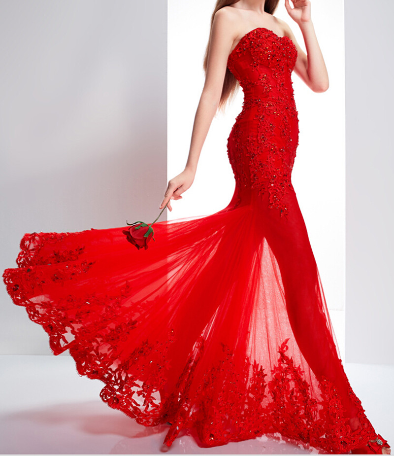 Pics Flame Wedding Dress