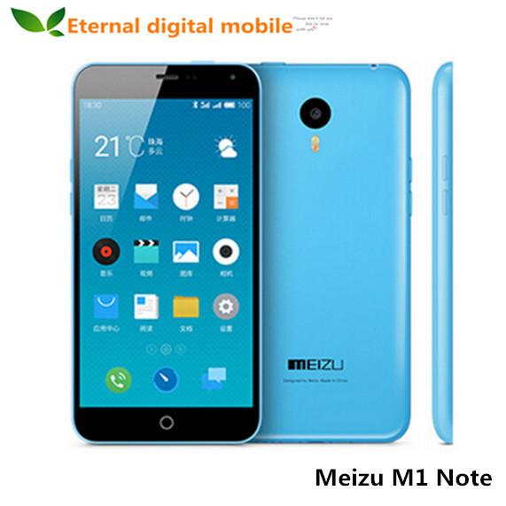 Мобильный телефон Meizu M1
