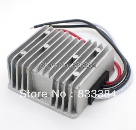 DC-DC Converter 24V Step down to 12V 20A 240W dc to dc converter module free shipping(China (Mainland))