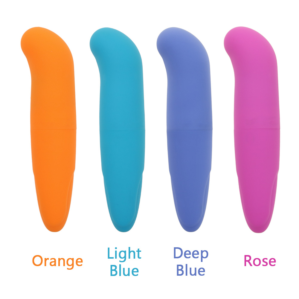 Colorful Dolphin Vibe Mini G Spot Vibrator Small Bullet clitoral stimulation Adult Sex Toy Dildo Vibrator Sex Product for women(China (Mainland))