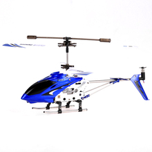2015 New 3CH RC Helicopter Drone Flying Remote Control Helicoptero Scale models Kids toys Alloy Boys Toys 53 - NiCo Mall store