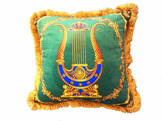 20'/27' Harp Pattern Imperial Top quality sofa cushion luxury home decorative soft pillow