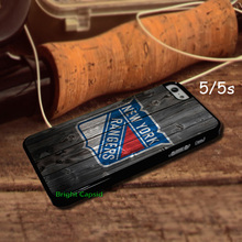 Specific Cases Fast Delivery New York Rangers Skin Cover iPhone 5c 5s 5 4s 4 i6 plus Cell Phone - 1989Mouse pad in store