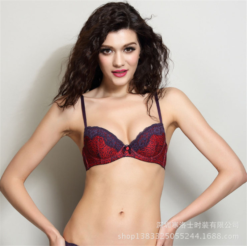 Deep Concealment Push- Up Bra - Bra Sizes 32A- 34C. 1 product review $ Product Description. Our soft seamless push- up bra style will hold micro, sub- compact and compact firearms in a vertical position against the torso. The positioning of the firearm is ideal to conceal discreetly all day. * Choose Firearm Size.