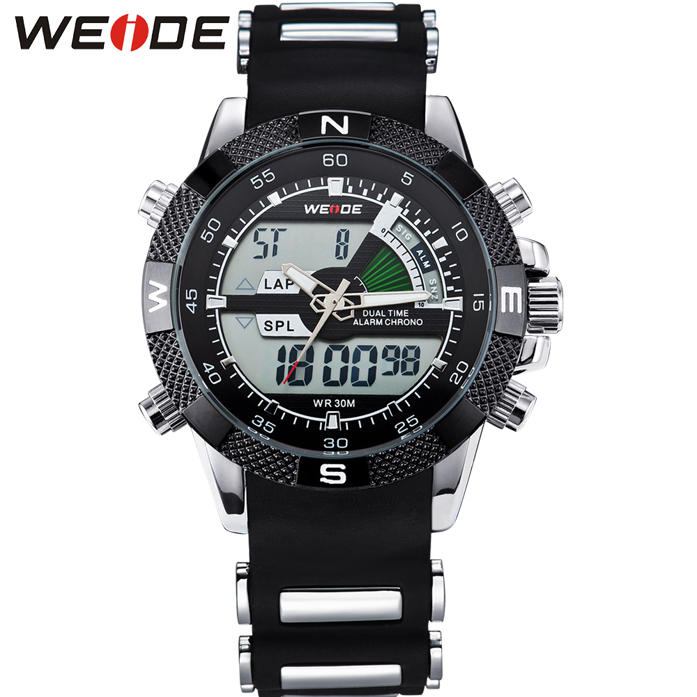 weide watches luxury brand logo
