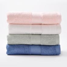 2015 Chrismas MMY Brand hand towel 4pcs/set 34*75cm bamboo towel face towel magic satin toalha bathroom towels Free shipping(China (Mainland))