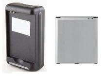 1 x 2600 мАч OEM B600BC аккумулятор + зарядное устройство для Samsung Galaxy 2 G7102 G7105 G7106 S4 I9505 I9502 I9508 I959 I9508v I9507v