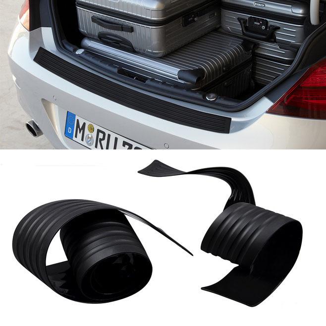 Rubber M Performance car bumper protection for BMW Z4 Z3 116I 120I 328I 335I 530LI M3 M1 320i 525i(China (Mainland))
