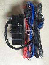 VW RGB Rear View Reversing Camera RVC Golf Plus Jetta MK5 5 MK6 VI Tiguan Passat B7 RNS510 RCD510 56D 827 566A - Cindy. Xiao auto parts store