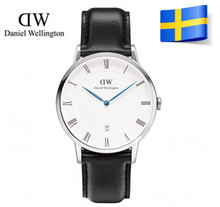 Daniel Wellington Waterproof Sports Watches DW fashion watches men luxury brand  dress wristwatches relogio masculino 8 colors