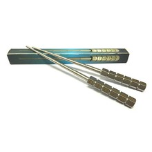 Stainless Steel Electronic Cigarette DIY Coil Tool 1.5mm-3.5mm with Box Packing for DIY RDA Atomizer