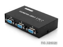 Maxtor dimensional moment MT-15-2CF vga VGA Switcher sharing two into a VGA one point two