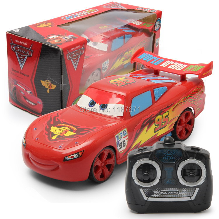 1/18 Kids Cute Cartoon Remote Control Car toys for children electronic radio control rc Cars car electric toy Gift scale models(China (Mainland))