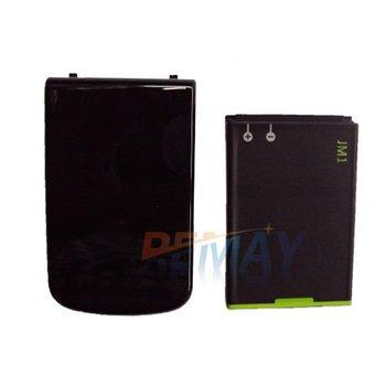 50pcs,  for blackberry bold 9900 9930 JM1 Extended Battery + back door
