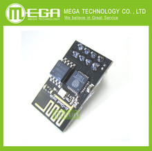 !!!10pcs ESP8266 remote serial Port WIFI wireless module through walls Wang, with tracking number ( ESP-01 )