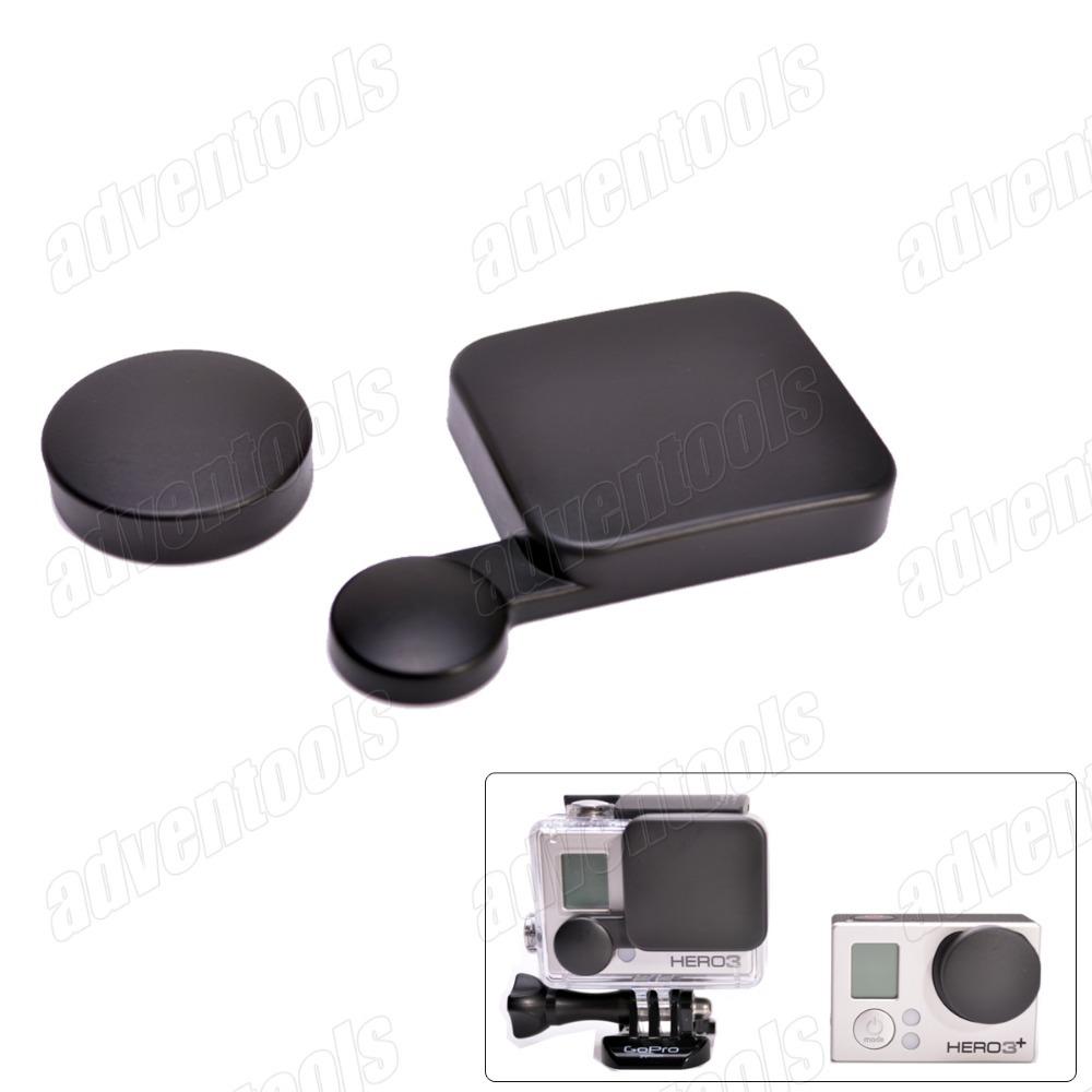 Lens Cap Gopro Lens Cap Kit For Gopro