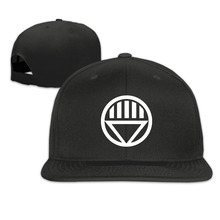 Buy DC Comics Men's Green Lantern Black Lantern Logo Cap Baseball Cap Fitted Hat Casual Cap Gorras Hip Hop Snapback Hats Wash Cap Fo for $15.00 in AliExpress store