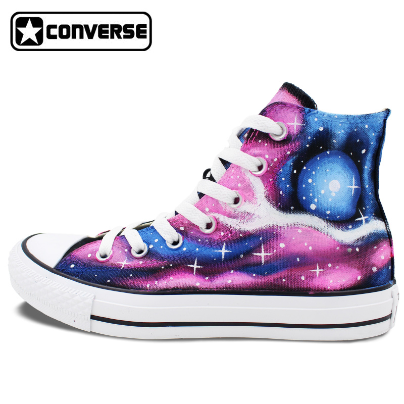 Converse Galaxy Shoes Women