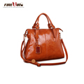 2016 woman leather bag luxury elegant leather handbags women shoulder messenger bags OL lady beloved bolsos