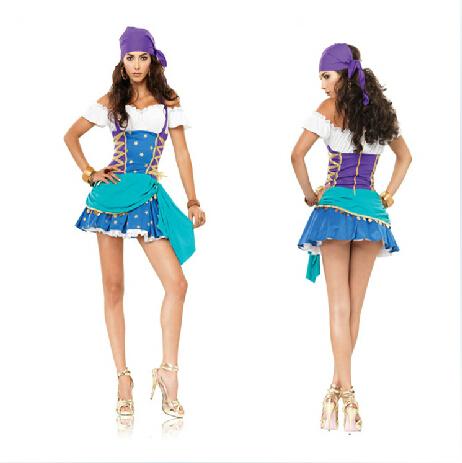 Compra traje de la princesa para los adolescentes online al por ...