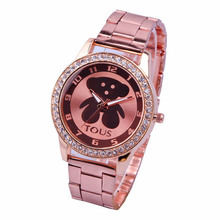 Hot Sale Fashion Leisure And Luxury Women Wrist Watch The Best Choice For Birthday Gift Free