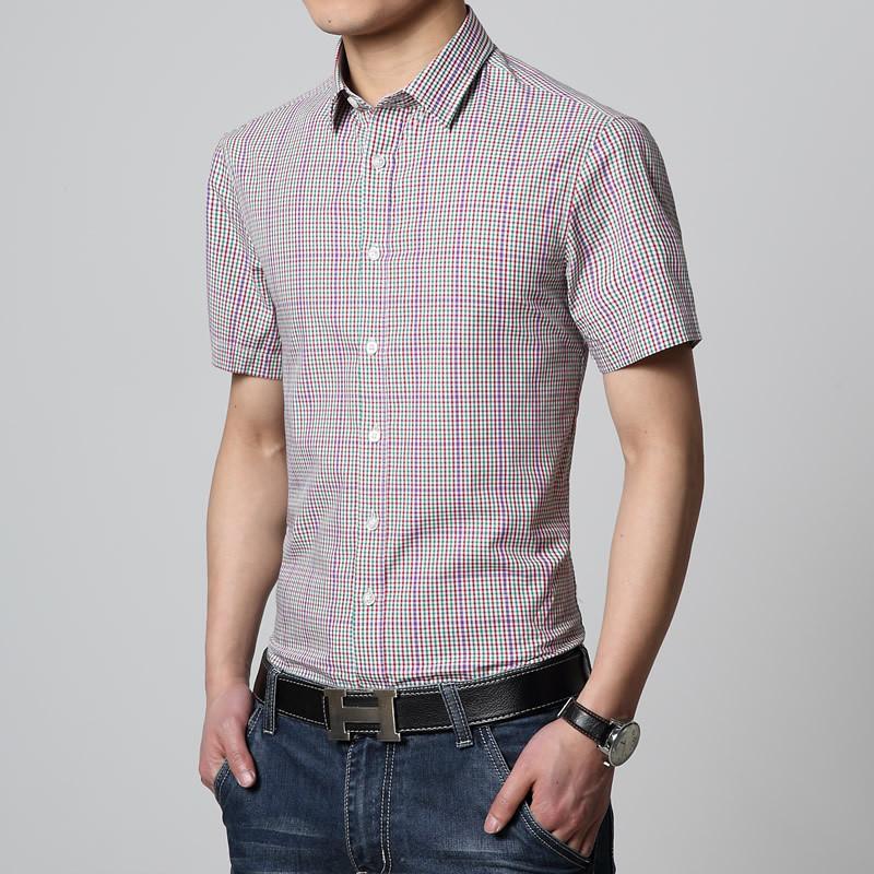 Branded t Shirts Shirts Fashion Brand Slim