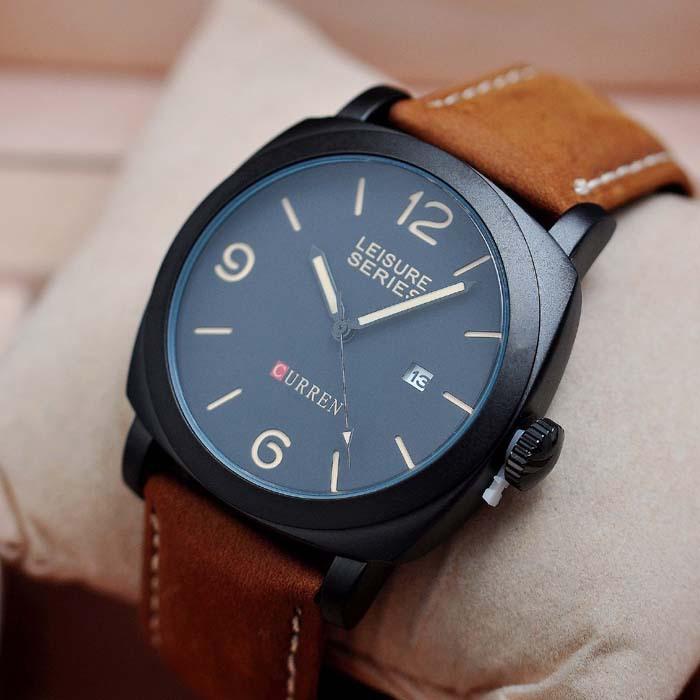 Curren leisure series watch